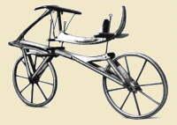 História da Bicicleta 54915