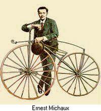História da Bicicleta 54924